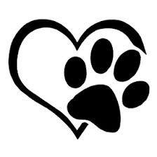 patinha de cachorro Canil Ballantine   Jack Russel | Coton de Tulear | Bernese